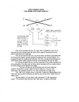 Peco double-slip wiring diagram