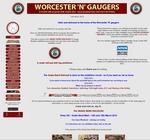 Worcester N Gaugers
