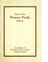 Denver and Rio Grande – Story of the Western Pacific Railway