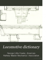 Locomotive Dictionary – George Fowler