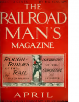Railroad Mans Magazine – Apr 1910