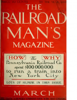Railroad Mans Magazine – Mar 1910