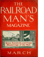 Railroad Man's Magazine – Mar 1911