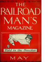 Railroad Mans Magazine – May 1910
