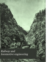 Railway and Locomotive Engineering – Jan 1899