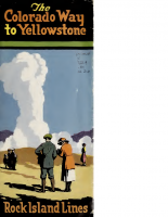 The Colorado Way to Yellowstone