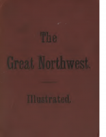 The Great Northwest Illustrated
