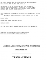 Transactions of the American So – Various